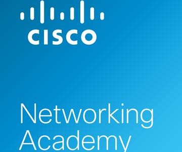 Nasza szkoła Lokalną Akademią Cisco