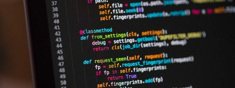Konkurs z programowania